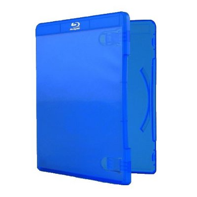Caixa DVD Blu-Ray - PS4