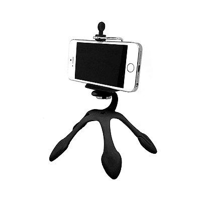 Suporte Flexível para Smartphone / Câmera C1