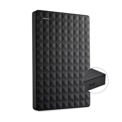 HD Externo 4 TB Seagate Expansion