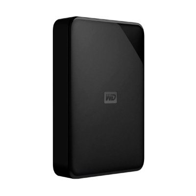 HD Externo 4 TB WD Elements SE