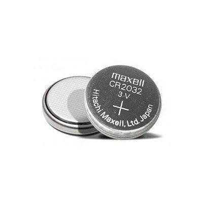 Pilha / Bateria Maxell CR 2032 3V - 1 UN C1