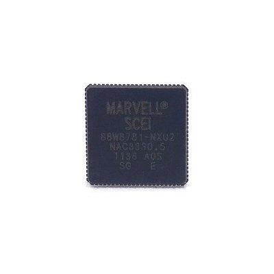 Pç PS3 Super Slim Somente Chip Ci 88w8781 Bluetooth Original