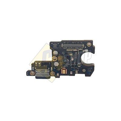 Pç Xiaomi Conector Carga PCB Mi 9 SE
