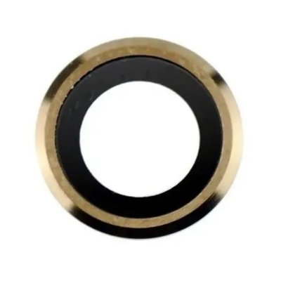 Pç Apple Câmera Lente Vidro iPhone 6s