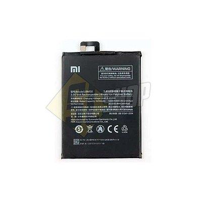 Pç Xiaomi Bateria BM50 Mi Max 2 - 5200 mAh