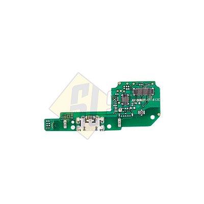 Pç Xiaomi Conector Carga PCB Redmi 6
