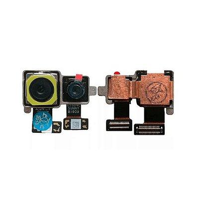 Pç Xiaomi Câmera Traseira Mi 8 Lite