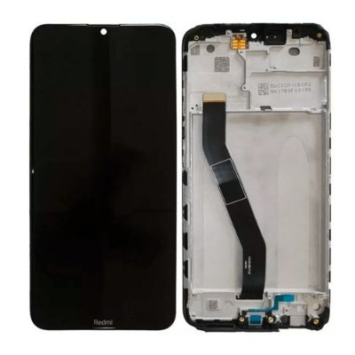 Pç Xiaomi Combo Redmi 8 / 8A Preto