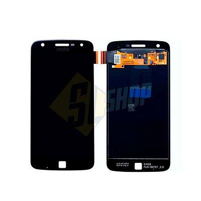 Pç Motorola Combo Moto Z2 Play / XT1710 Preto
