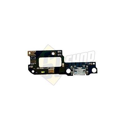 Pç Xiaomi Conector Carga PCB Mi A2