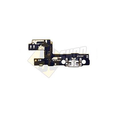 Pç Xiaomi Conector Carga PCB Mi Play