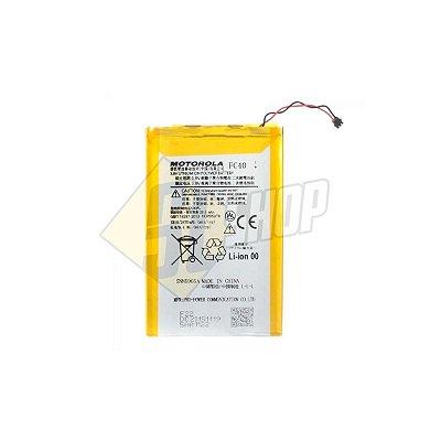 Pç Motorola Bateria Moto G3 FC40 - 2470 mAh