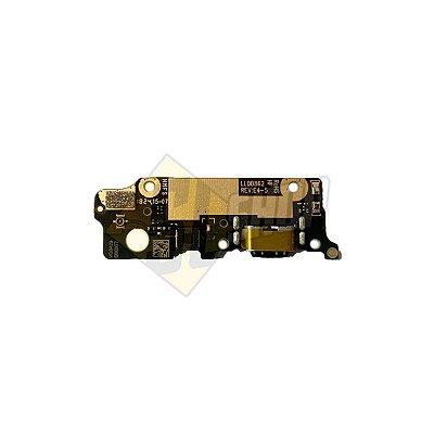 Pç Xiaomi Conector Carga PCB Mi A3
