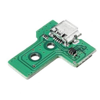 Pç PS4 Controle Flex Carregador 10 Pinos