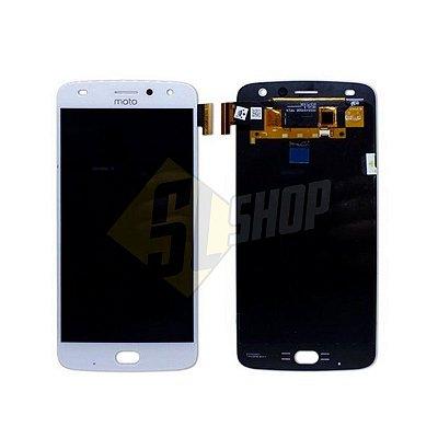 Pç Motorola Combo Moto Z2 Play / XT1710 Branco