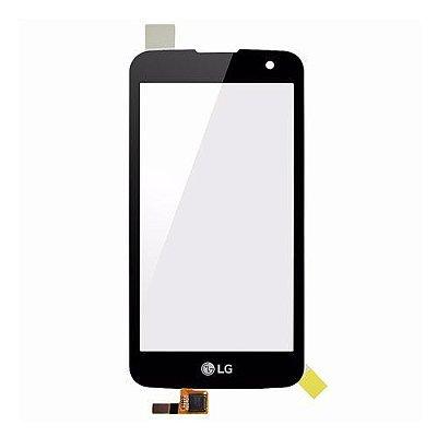Pç LG Touch K4 / K120 Preto