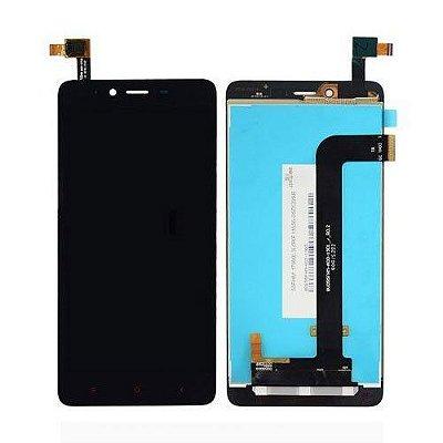 Pç Xiaomi Combo Redmi S2 Preto