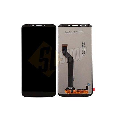 Pç Motorola Combo Moto G6 Play / Moto E5 Preto