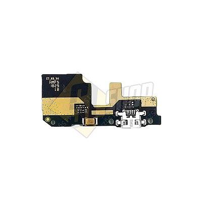 Pç Xiaomi Conector Carga PCB Redmi 5 Plus