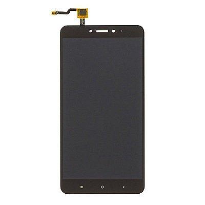 Pç Xiaomi Combo Mi Max 2 Preto