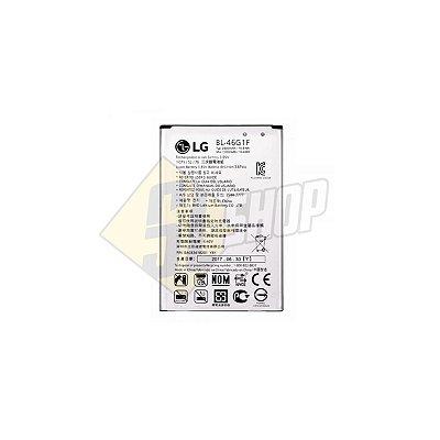 Pç LG Bateria K10 2017/ M250 BL 46G1F - 2800 mAh