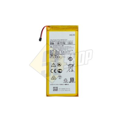 Pç Motorola Bateria Moto G5S / G5S Plus / G6 HG30 - 2810 mAh