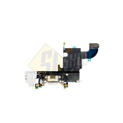 Pç Apple Flex Carga USB iPhone 6S Branco