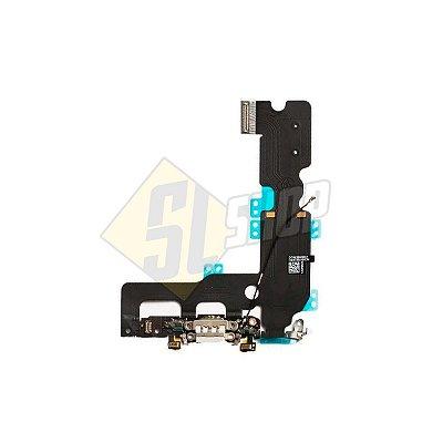 Pç Apple Flex Carga USB iPhone 7 Branco