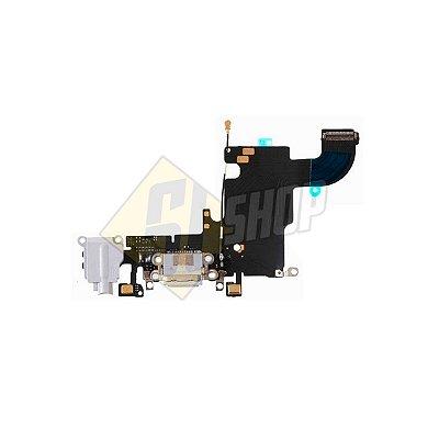 Pç Apple Flex Carga USB iPhone 6 Branco