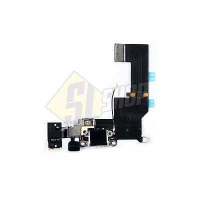 Pç Apple Flex Carga USB iPhone 5s Branco