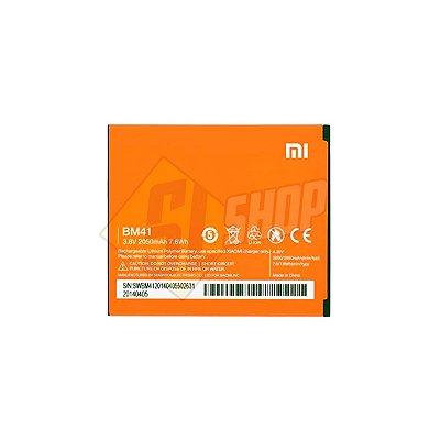 Pç Xiaomi Bateria BM41 (Redmi Note 4) - 2050 mAh