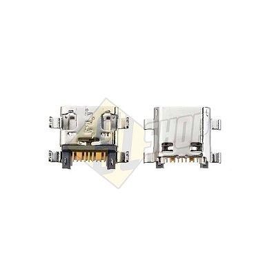 Pç Samsung Conector Carga USB J100/J120/J200/J320 /J5/J7 Prime