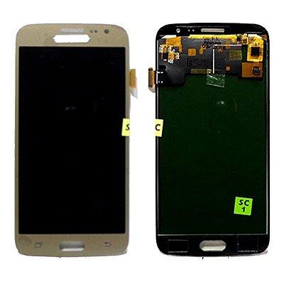 Pç Samsung Combo J2 J210 Gold - TFT