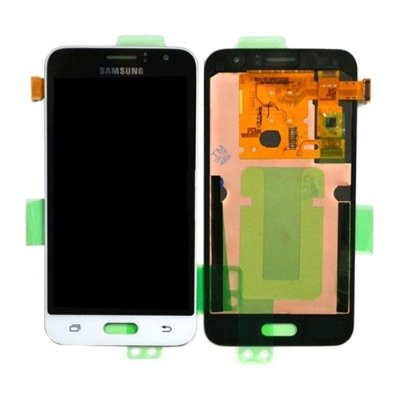 Pç Samsung Combo J1 J120 Preto - Incel