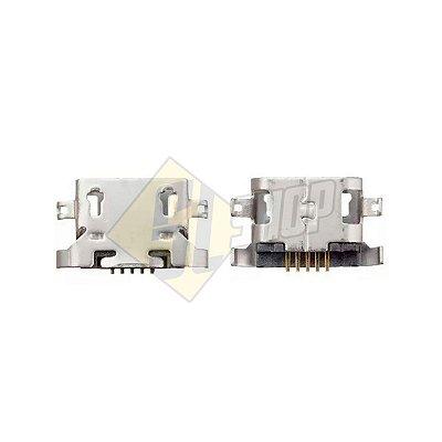 Pç Motorola Conector Carga USB Moto G4 Play