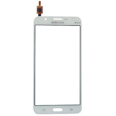 Pç Samsung Vidro J7 Branco