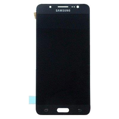 Pç Samsung Vidro J5 J510 Preto