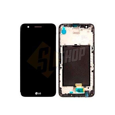Pç LG Combo K10 2017 M250 Preto