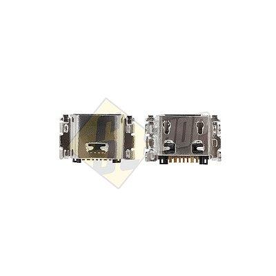 Pç Samsung Conector Carga USB J7 / J510 / J701 / J710 / J730