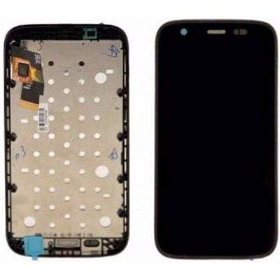 Pç Motorola Combo Moto G XT1033 / XT1040 Preto