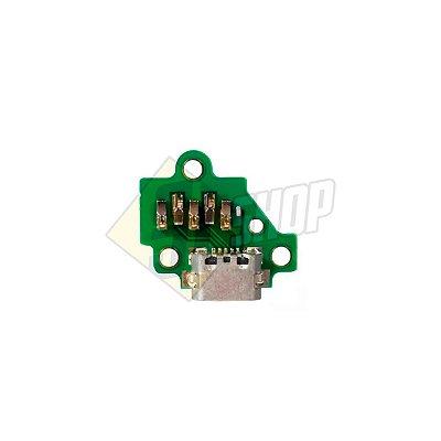 Pç Motorola PCB USB Moto G3 XT1540