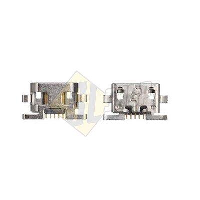 Pç Motorola Conector Carga USB Moto G / E