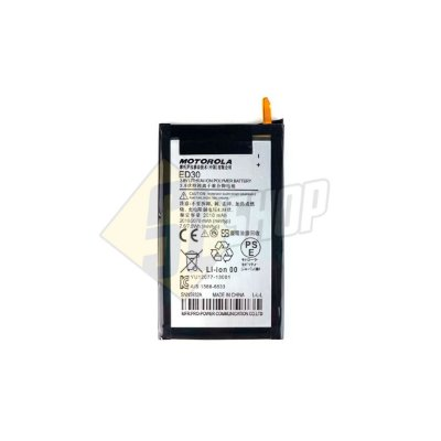 Pç Motorola Bateria Moto G2 ED30 - 2010 mAh