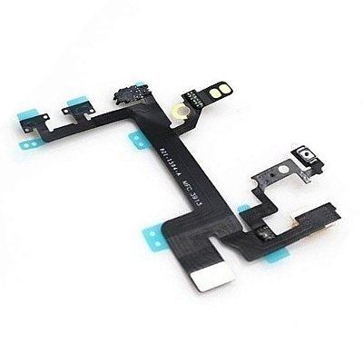 Pç Apple Flex Power Volume Silencioso iPhone 5c