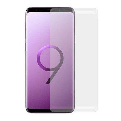 Película Samsung S9 Silicone TPU Curva