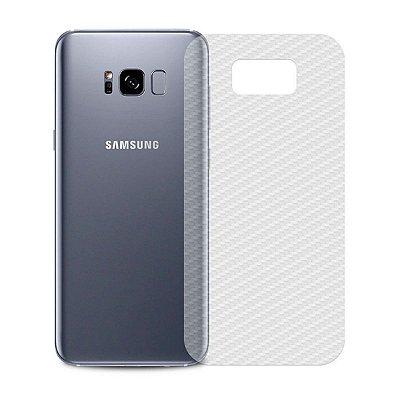 Película Samsung S8 Traseira