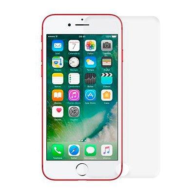 Película iPhone 7 / 8 Plus Silicone TPU