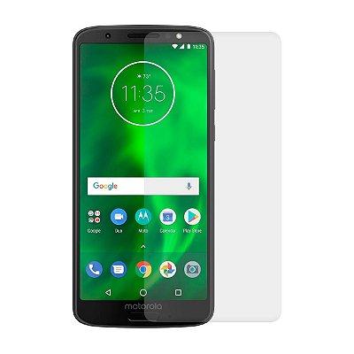 Película Motorola Moto G6S Silicone TPU