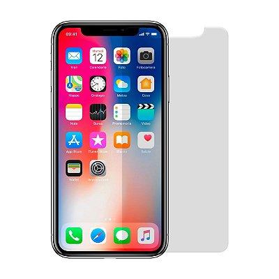 Película iPhone X Silicone TPU
