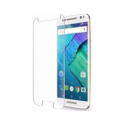 Película Motorola Moto X Play Silicone TPU